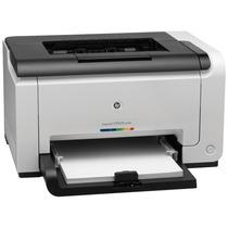 Impressora Hp Laserjet Pro Color Cp1025 Cf346a