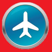 2.400 Plantas De Aeromodelos, Simuladores, Adesivos E Mais