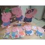 Display Decoração Festa Infantil George Pig