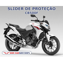 Slider Power Anker Honda Cb500f Cb 500 F 2014