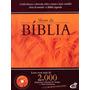 Livro Show Da Bíblia Vol 1 - Cd Rom 2.000 Mil Per E Resp.