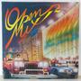 Open Mix 2 Lp  15 Ótimo Estado Ano 1990 Original
