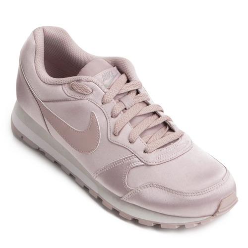9eb0981ab1 Tênis Feminino Nike Md Runner 2 Original