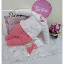 f616e2ed4 Busca Saida de maternidade paraiso com os melhores preços do Brasil ...