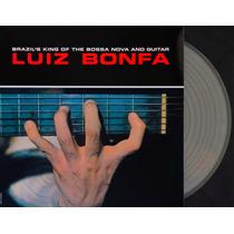 Lp Vinil Luiz Bonfa King Of Bossa Nova Novo Importado