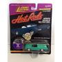 Johnny Lightning - Bad Bird Verde - Hot Rods Original