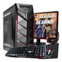 Pc Completo Gamer A4 6300 3.8ghz  Wi fi! Frete Gratis! Nfe
