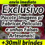 194 Casadinhos Imagens Princesas P Fabricar Películas Unhas
