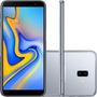 Samsung Galaxy J6 Plus 32gb Dual 3gb 6´´ Novo Leia Descrição
