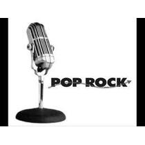 Cd Dvd Dvdoke Karaoke Pop Rock 102 Musicas E Varios Outros!