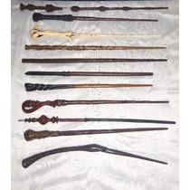 Varinhas Harry Potter(valor Unitário)acompanha Caixinha