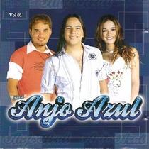 Cd Anjo Azul Vol.1 Original + Frete Grátis