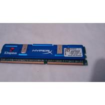 Memória Kingston Khx3200a/512r Hyperx 512mb Pc-3200 400mhz