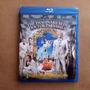 Blu-ray The Imaginarium Of Doctor Parnassus Importado