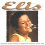 Cd Elis Regina - Elis Vive - Palácio Do Anhembi 1979 Novo