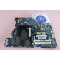 Placa Mãe Lenovo Series G460/z460 La-5751p Com I3-370m