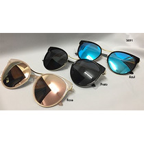 5d6064774 Busca oculos espelhado rosa com os melhores preços do Brasil ...