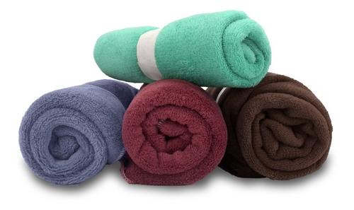 Kit 2 Cobertor Manta Pet Cachorro Gato 1,10 X 0,90m Soft