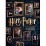 Dvd Box: Coleção Harry Potter - 8 Filmes