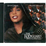 Cd - The Bodyguard - O Guarda - Costas - Whitney Houston