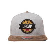 Boné Doutor Cap Original Coleção Label 2017 Drcap Oficial