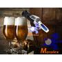 Refratômetro Medição Densidade Do Mosto Cerveja Artesanal