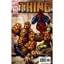 The Thing Vol.6, Inglês