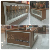Perfume Importado Contratipo Lesenechal