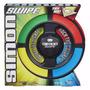 Jogo Simon Swipe - Hasbro A8766 - Novo Modelo