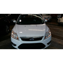Focus Hatch 2.0 16v Automatico