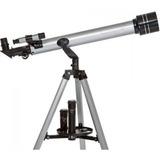 Telescopio Astronomico Refrator Até 675x 900mm Lente Barlow