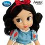 Disney Store Boneca Animators Princesa Branca De Neve