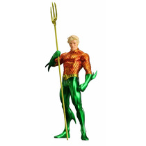 Aquaman Kotobukiya New 52