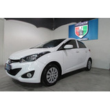 Hyundai Hb20 2014 1.0 Comfort Plus 12v Flex 4p Manual