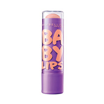 Protetor Labial Maybelline Babylips Peach Kiss