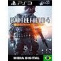 Battlefield 4 Premium Edition | Ps3 | Psn | Português