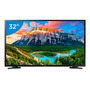 Smart Tv 32 Samsung Un32j4290ag Conversor 2hdmi 1usb Wifi