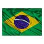 Bandeira Do Brasil Oficial Grande 1,5m X 0,90 Envio Imediato Original