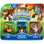 Skylanders Swap Force Fiery Forge Battle Pack Xbox One