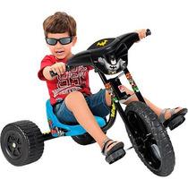 Triciclo Velotrol Batman - Brinquedos Bandeirante