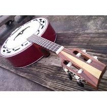 Banjo Marcelo Luthier - Caixa De 08