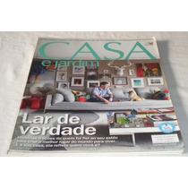 Revista Casa E Jardim Maio 2012 N.668