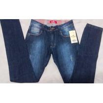 Calças Jeans Masculinas 5 Peças Por R$ 250,00 Várias Marcas