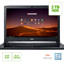Estoque Limitado! Notebook Acer Aspire 5 A515-51-51jw Intel®