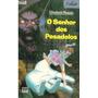 Livro O Senhor Dos Pesadelos - Elisabeth Maggio Original