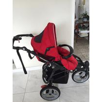 Carrinho De Bebê Bébé Confort High Trek C/ Bebê Conforto