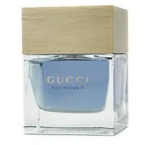 Decant Perfume Gucci 2 Eau De Toilette 5 Ml Spray