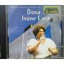 Cd Dona Ivone Lara - Raízes Do Samba