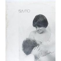Lp Erasmo Carlos - Mulher ( Sexo Frágio ) - E073