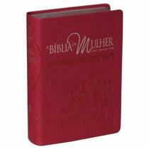 Bíblia Da Mulher Indice Pink Média Bíblia Sagrada Evangélica